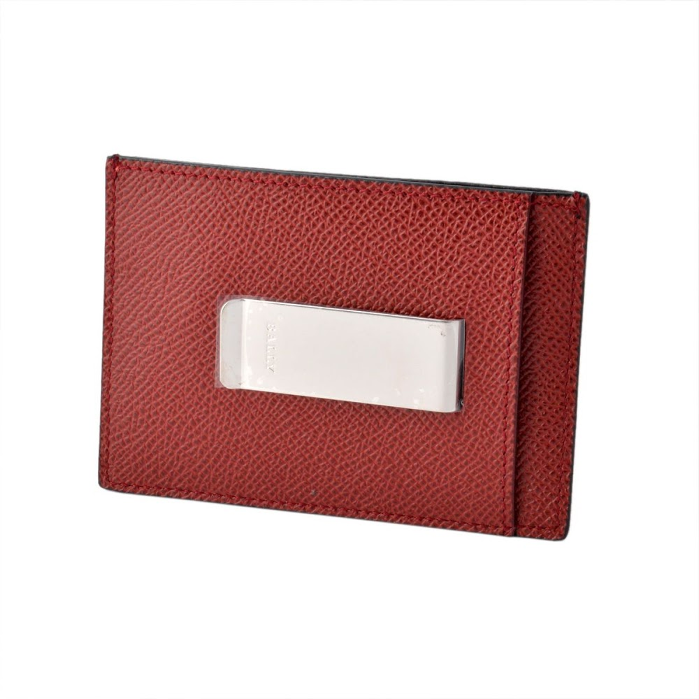 Cuore rakuten global market bally bally baclipo 216 6205217 bally bally baclipo 216 6205217 mens money clip with card holders business card holder colourmoves