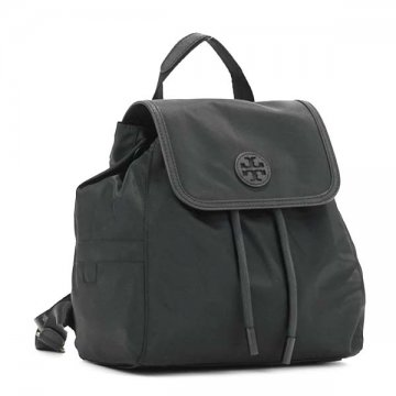d1998413c17 TORY BURCH Tolly Birch 35719 SCOUT BACKPACK backpack BK001 black rucksack  bag
