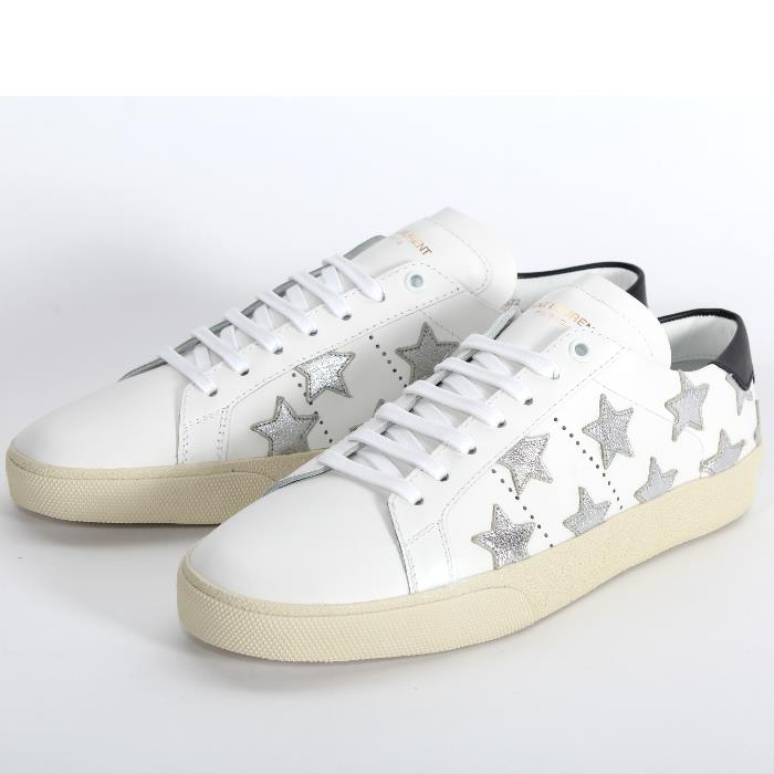 932c128b018 It is point 10 times in an entry! SAINT LAURENT PARIS Saint-Laurent sneakers  ...