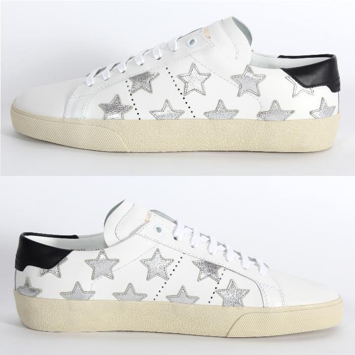 ec3f747fe ... It is point 10 times in an entry! SAINT LAURENT PARIS Saint-Laurent  sneakers ...