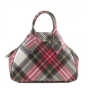 ヴィヴィアンウェストウッド VivienneWestwood 42020015 DERBY NEW EXHITBTIONハンドバッグ【】【新品/未使用/正規品】