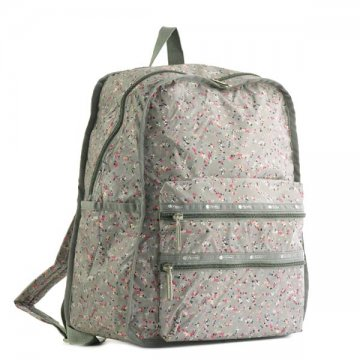 LeSportsac レスポートサック 2296 G014 FAIRY FLORAL C バックパックリュックバッグ【】【新品/未使用/正規品】