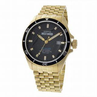 ヴィヴィアンウエストウッド Vivienne Westwood VV181BKGD メンズ 腕時計【r】【新品・未使用・正規品】