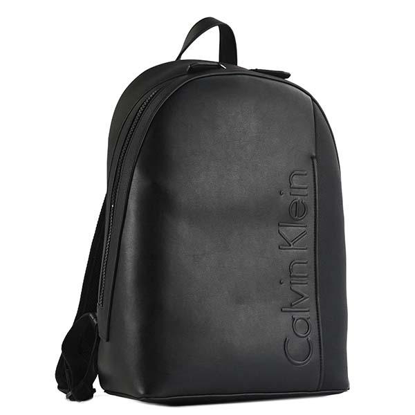 ad2af46e95ea66 Calvin Klein cK Calvin Klein K50K503612 backpack BK 001 rucksack bag ...
