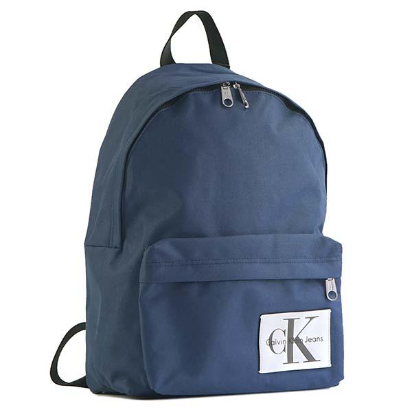 カルバンクラインcK Calvin Klein K40K400202 バックパック BL 440リュック【】【新品/未使用/正規品】