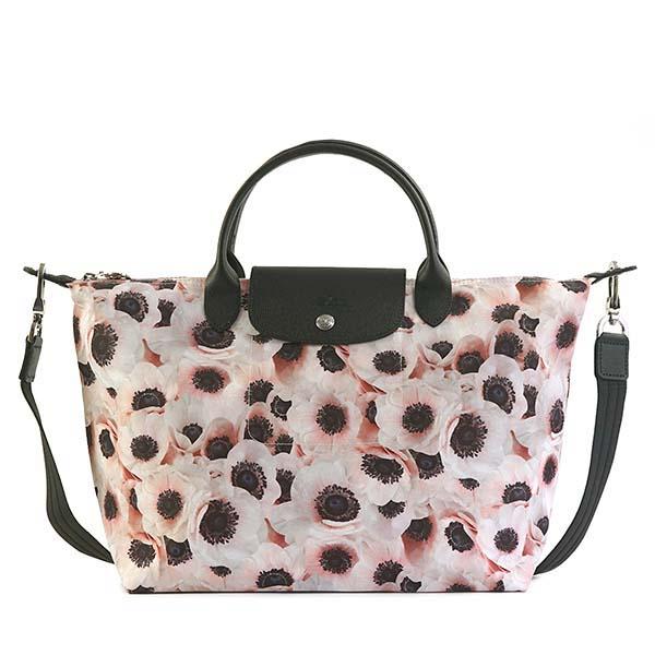 760797d64e5d CUORE  Longchamp 1515667B98 LE PLIAGE ANEMONE H LPK handbag ...