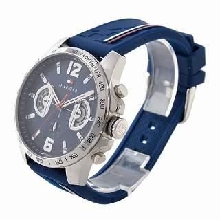 CUORE  トミーヒルフィガー Tommy Hilfiger 1791476 men s watch ... d77943d6115