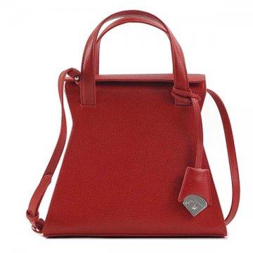 ヴィヴィアンウエストウッドVivienneWestwood 42020027 KELLY REDハンドバッグ【】【新品/未使用/正規品】
