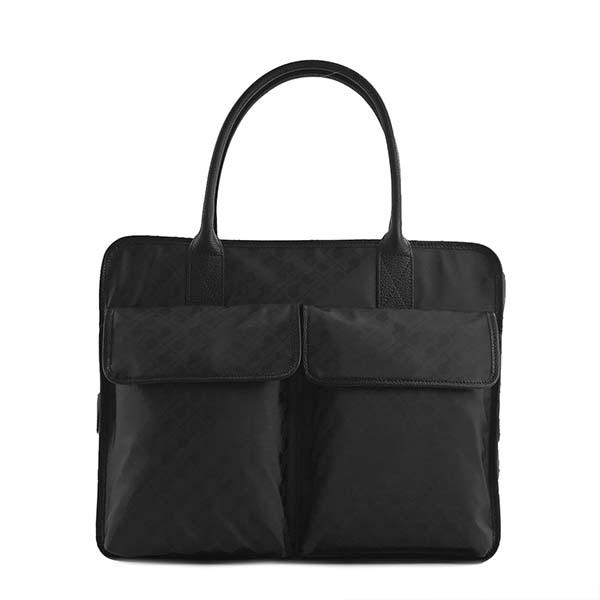 ゲラルディーニ GH0200 BK IZMIR BLACKトートバッグ【】【新品/未使用/正規品】