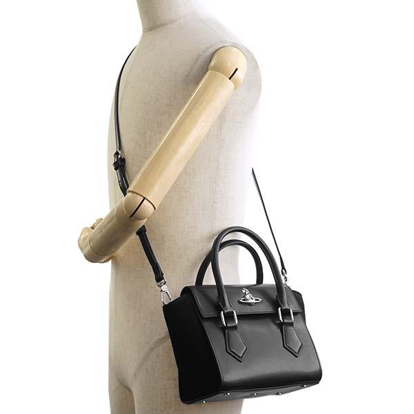 815932208cd CUORE: Vivien waist Wood 42010032 MATILDA BLACK handbag | Rakuten ...