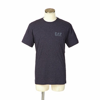 EMPORIO ARMANI エンポリオアルマーニ EA7 Tシャツ 6ZPT51 PJ02Z 3909【c】【新品・未使用・正規品】