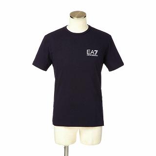 EMPORIO ARMANI エンポリオアルマーニ EA7 Tシャツ 6ZPT52 PJ18Z 1200【c】【新品・未使用・正規品】
