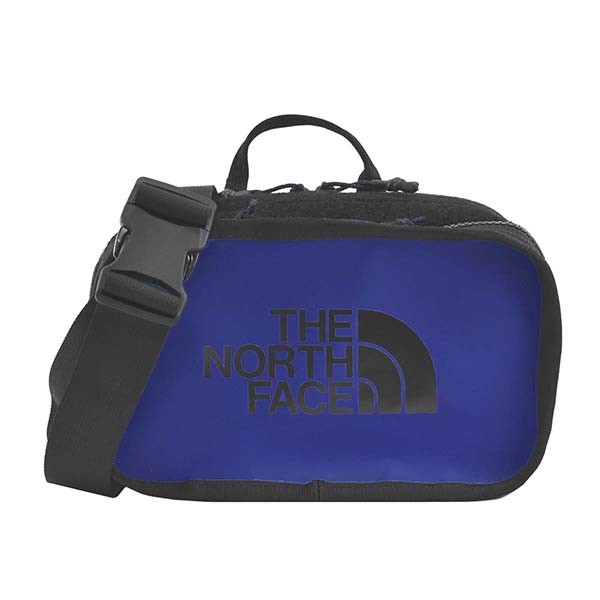 THE NORTH FACE ノースフェイス 0A3KYX EXPLORE BLT SベルトバッグBL EF1ブルー ボディバッグ【】【新品/未使用/正規品】
