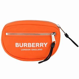 バーバリー BURBERRY 8021092 BRIGHT ORANGE ベルトバッグ ウェストバッグ ボディバッグ CANNON【r】【新品・未使用・正規品】