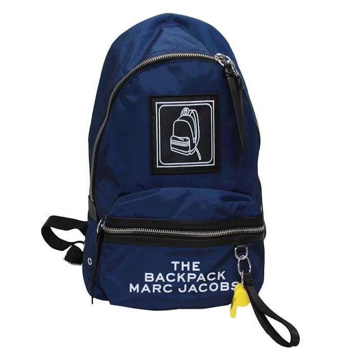マークジェイコブス MARC JACOBS M0015412-412 ザ ピクトグラム バックパック ラージ バックパック リュックサック The Pictogram Backpack Large Backpack【r】【新品/未使用/正規品】