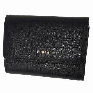 フルラ FURLA 1056950 PCZ0 B30 O60 三つ折り財布 FURLA BABYLON S TRI-FOLD【r】【新品・未使用・正規品】