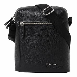 2021 カルバンクライン 入手困難 Calvin Klein K50K505917BAX ショルダーバッグ c ブラック 正規品 現金特価 未使用 新品