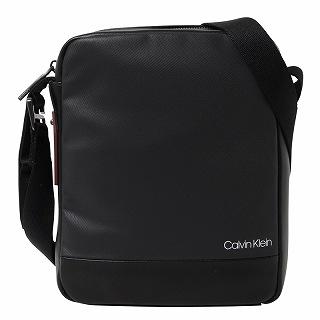 2021 カルバンクライン Calvin Klein K50K505936BAX ショルダーバッグ 年中無休 c 未使用 気質アップ ブラック 新品 正規品