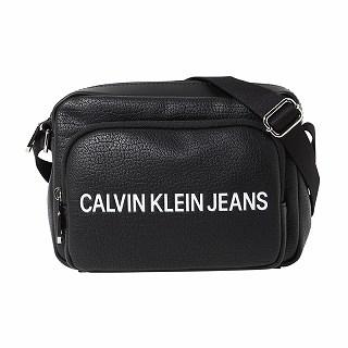 2021 爆売り カルバンクライン Calvin Klein ショップ K50K506141BDS ショルダーバッグ c 未使用 新品 ブラック 正規品