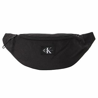 2021 カルバンクライン 毎日激安特売で 営業中です Calvin Klein K50K505987BDS ボディバッグ ウエストポーチ 未使用 c 本物 新品 ブラック 正規品
