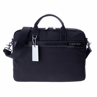 2021 カルバンクライン Calvin Klein K50K506484BAX ブリーフケース 正規品 未使用 ショルダーハンドバッグ ついに入荷 c 新品 限定モデル