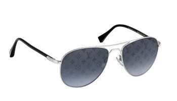 louis vuitton sunglasses. louis vuitton monogram sunglasses z0165u black louis vuitton