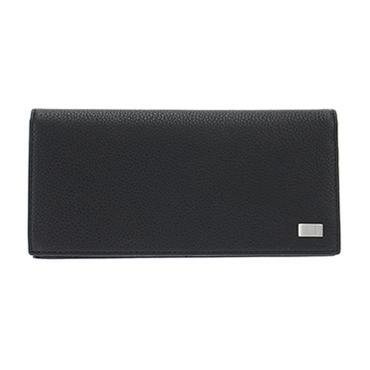 DUNHILL 二つ折り長財布 L2R910A【r】●ダンヒル 【新品・未使用・正規品】