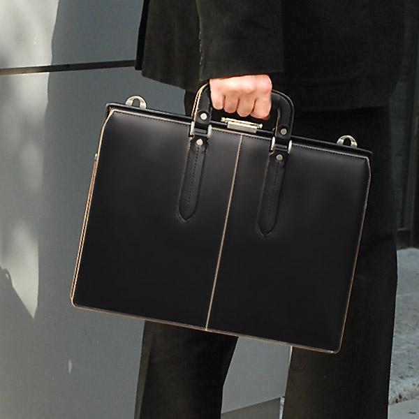 e5b9b40794bb ... ビジネスバッグ ダレスバッグ 鞄 メンズ ブラック*; RTTvlTYV; 39000円-0%-39000円. 肩掛けもできる口枠型のA4対応 日本製ブリーフケース。