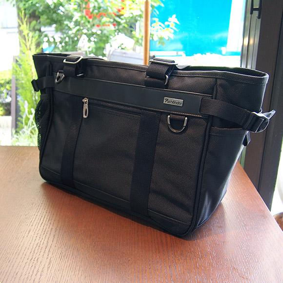 [パスファインダー] アベンジャー:B4対応 2wayトートバッグ[1804] 【送料無料】 Pathfinder Avenger 青木鞄 *バリスティックナイロン 肩掛け ビジネスバッグ ビジネストート 鞄 メンズ ブラック*
