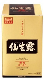 【送料無料】【正規品】☆仙生露顆粒ゴールド 30包☆