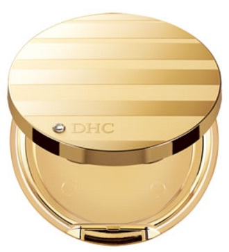 至高 リフィル 別売 パフ をセットしていただけるコンパクト 高品質新品 ☆DHC 専用コンパクト☆ BBミネラルパウダーGE