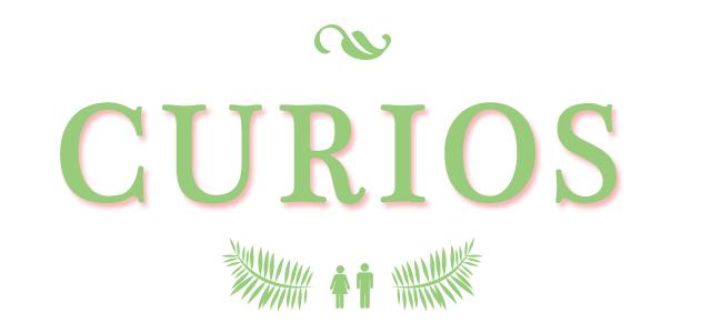 CURIOS:人気商品