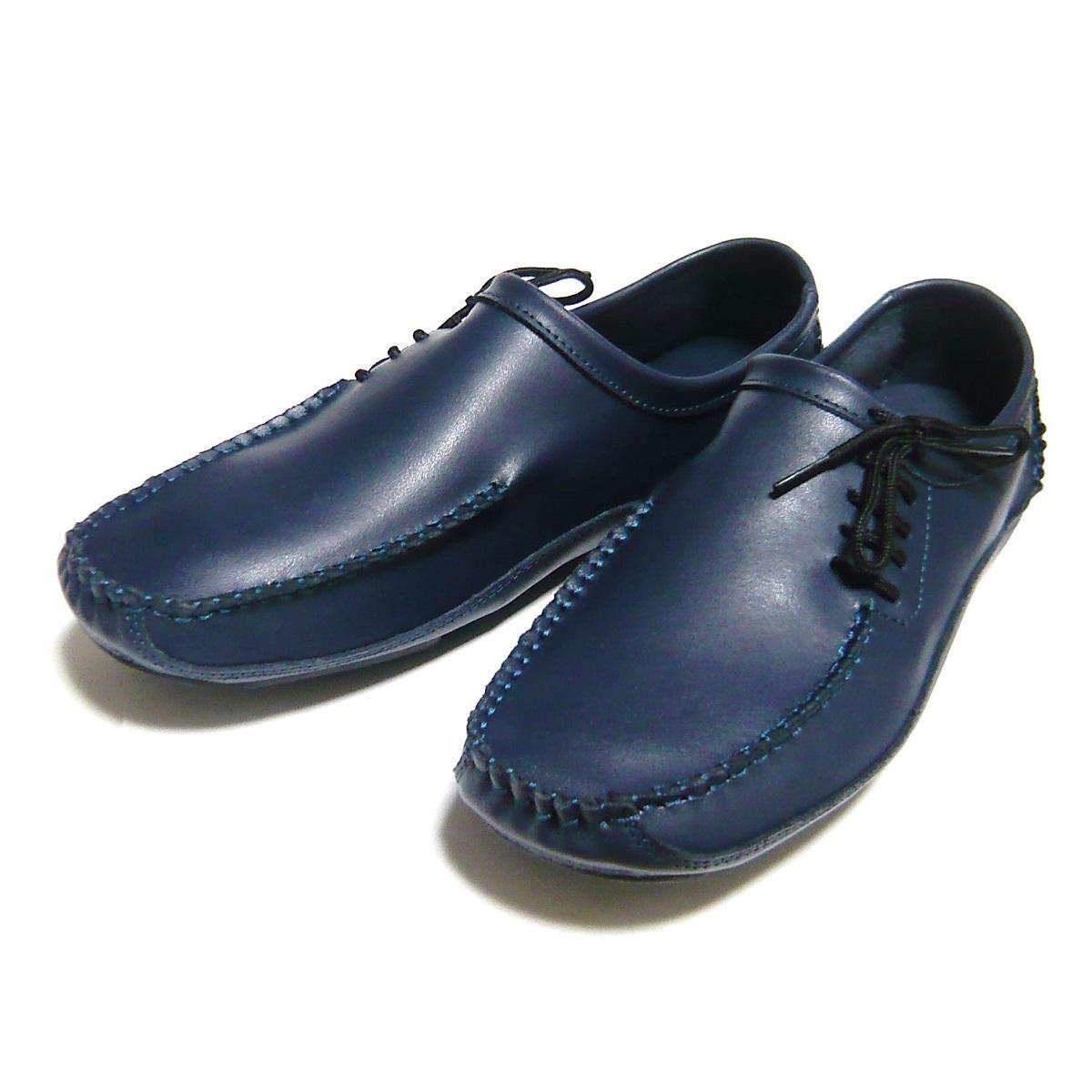 本革 ローファー スリップオン ドライビングシューズ メンズ デッキシューズ 軽量 モカシン 靴 カジュアルシューズ 手作り 紳士靴 ビジネスシューズ ローカット スリッポン