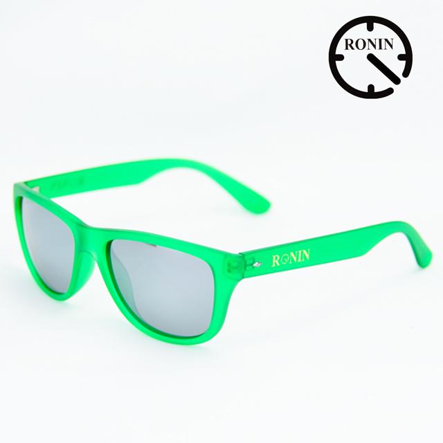 最新エルメス Ronin Candy Eyewear スケボー ロニンアイウェアー Grey/Miller Candy Green Grey/Miller スケートボード スケボー サーフィン サングラス, スチームボート(アメリカーナ):137adf64 --- az1010az.xyz