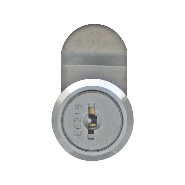 鍵 キャビネット MIWA 有名な 新作からSALEアイテム等お得な商品 満載 ミワ キャビネット錠 MB-8 CR-10