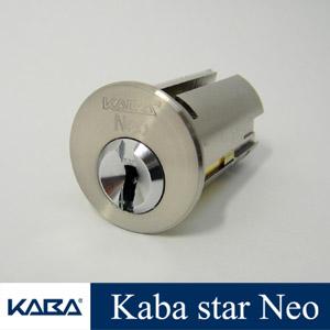 KabaStarNeoシリンダー GOAL MXタイプ 6144  カバスターネオ Kaba Star Neo 6144ゴール MX 02P09Jul16
