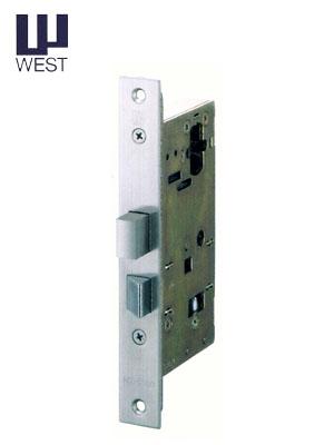 WEST 錠ケース P15 5300 ロックケース バックセット50mmウエスト NO-5300 02P09Jul16