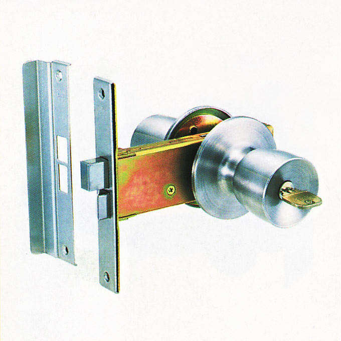兼用型 MIWA 握り玉錠 M-58M58 02P09Jul16
