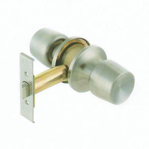 空錠 AGE PBF 41 握り玉錠 R-30 キーなし ドアノブ 室内向けR30PBF41 02P09Jul16