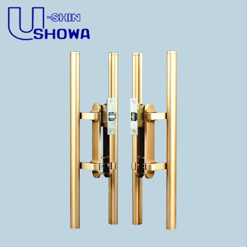 SHOWA ショウワ PPR-Tシリーズ プッシュプル錠 ハンドル 玄関 ドアノブ セットPPR PPRT 02P09Jul16