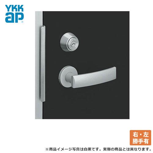 YKK ドアロック錠 玄関 アパートドア2SD-2 レバーハンドル錠 ドアノブ MIWA(美和ロック)左右勝手ありYKKap 02P09Jul16