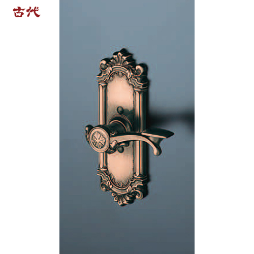 KODAI レバーハンドル装飾錠 セントリー3号 空錠 ドアノブ 長沢製作所 古代 02P09Jul16