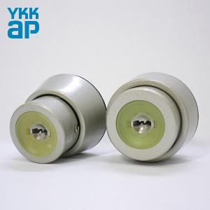 断熱ドア仕様2個同一YKK 玄関 MIWA PSシリンダー DAF DVF 品番:HH-J-0829 主な使用ドア:ヴェナートプロント など美和ロック DAF DVFYKKap 02P09Jul16