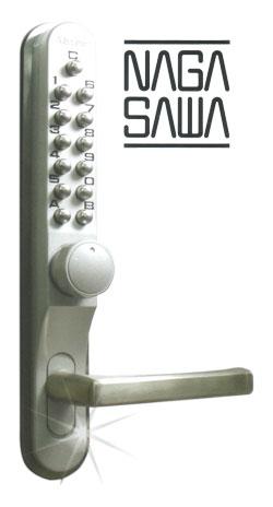 キーレックス700 安い スマプロ Mr-1型 MIWA LAタイプ用 シリンダー無し KEYLEX 700
