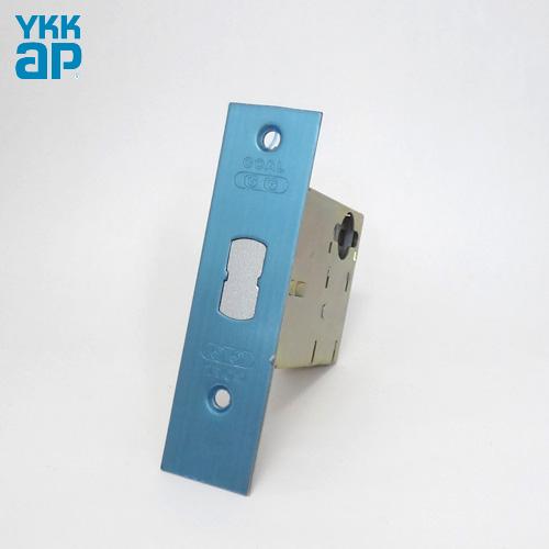 YKK 錠ケース GOAL GG(AD用) 本締り錠 デットボルト 交換 取替えバックセット64mm 主な使用ドア:アプローズ2 など ADタイプ用 GG