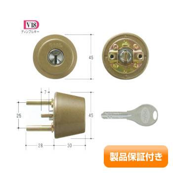 GOAL(ゴール) V18シリンダー TXタイプ テール刻印28 GCY-232 TX/TDD 保証対象商品