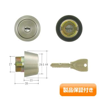 MIWA(美和ロック) PRシリンダー BHタイプ MCY-223 BH/LD/DZ 保証対象商品