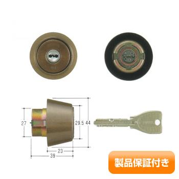 MIWA(美和ロック) PRシリンダー BHタイプ MCY-224 BH/LD/DZ 保証対象商品