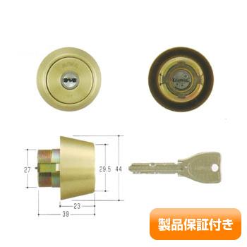 MIWA(美和ロック) PRシリンダー BHタイプ MCY-225 BH/LD/DZ 保証対象商品