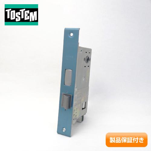 TOSTEM(トステム) 錠ケース MIWA PA-01 バーハンドル用 メイン箱錠 交換 取替えバックセット51mm 主な使用ドア:各種玄関ドア PA01